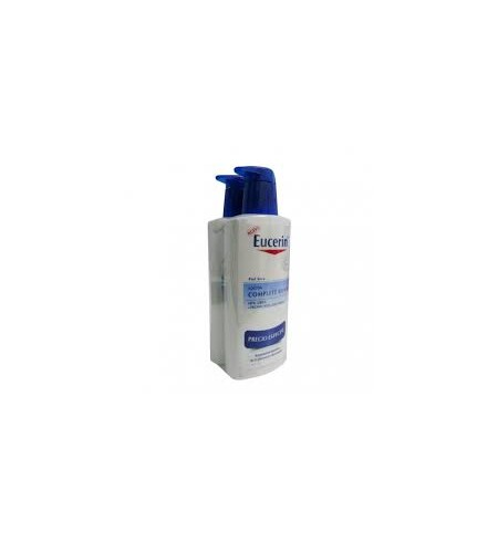 PACK COMPLETE REPAIR  LOCION 400 ML EUCERIN
