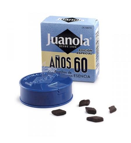 JUANOLA PASTILLAS ANIS  5.4 G