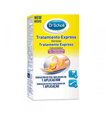 DR SCHOLL TTO EXPRESS DUREZAS 50 ML