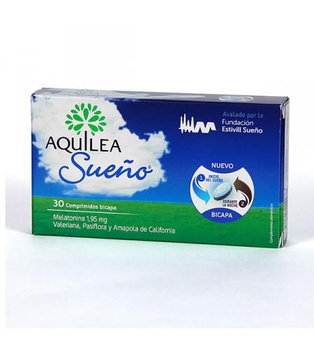 AQUILEA SUEÑO  1.95 MG 15 COMPRIMIDOS