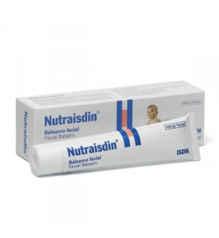 BABY ISDIN NUTRAISDIN COLD & WIND  30 ML