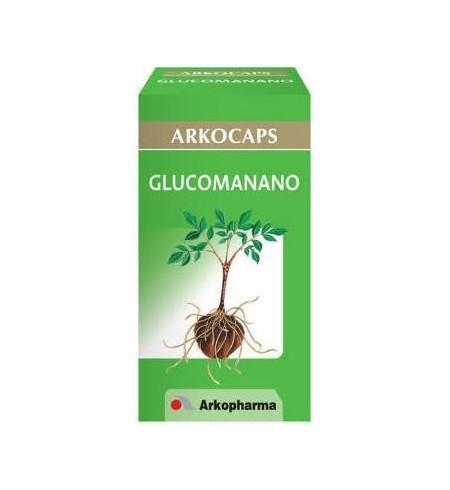 GLUCOMANANO ARKOCAPS  50 CAPS