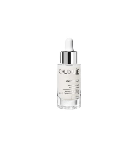 SERUM RESPLANDOR ANTIMANCHAS CAUDALIE VINOPERFECT 30 ML
