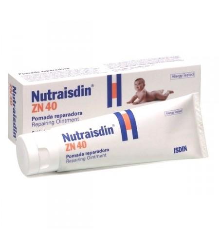BABY ISDIN NUTRAISDIN ZN 40  1 ENVASE 100 ML
