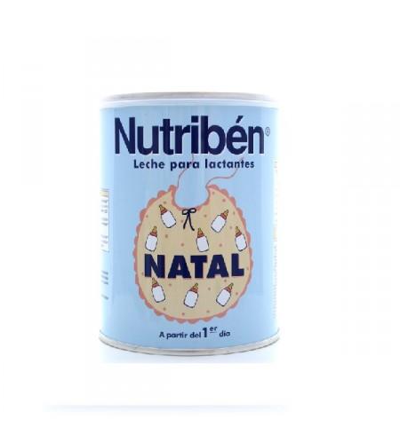 NUTRIBEN NATAL  1 ENVASE 400 G