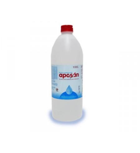 ALCOHOL 96º APOSAN 1 FRASCO 1000 ML
