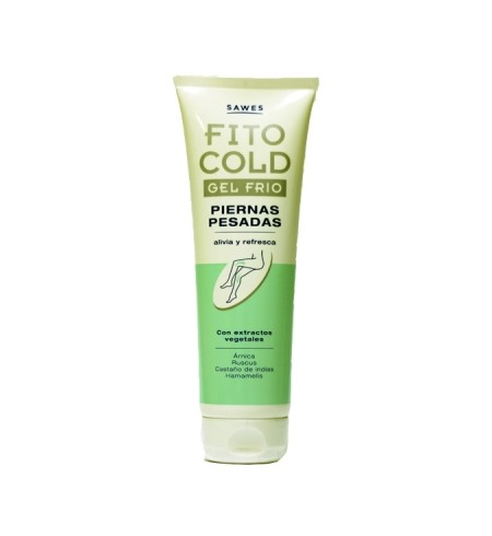 FITO COLD GEL FRIO  1 TUBO 250 ML