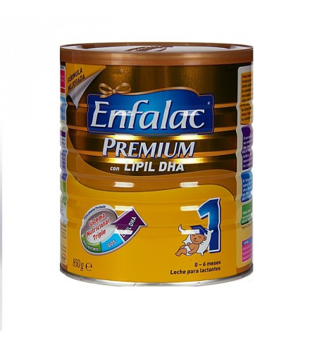 ENFALAC 1 PREMIUM  1 ENVASE 900 G