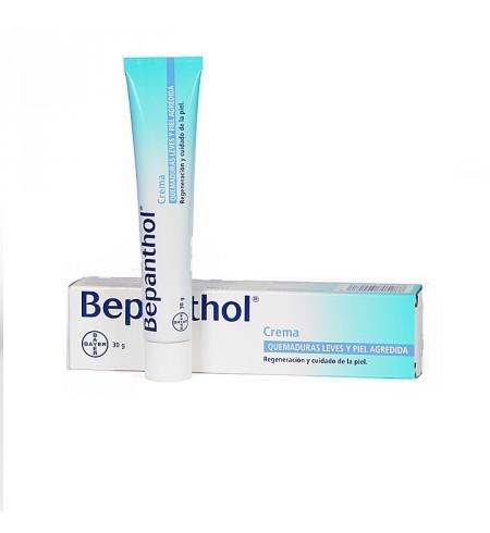 BEPANTHOL CREMA  1 ENVASE 30 G