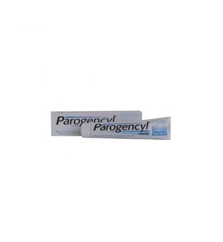 PAROGENCYL ENCIAS CONTROL DENTIFRICO  1 ENVASE 125 ML
